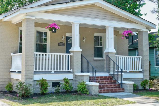 3106 Peronne Ave, Norfolk, VA 23509 (#10260997) :: Abbitt Realty Co.
