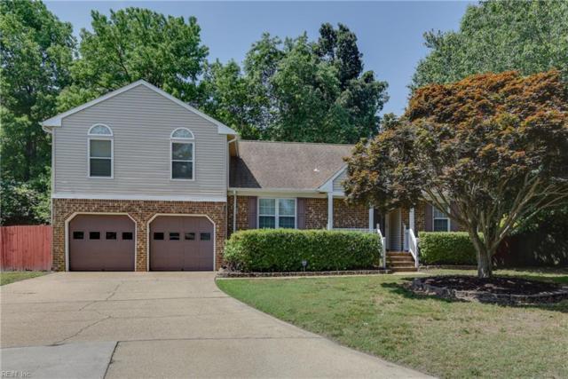 2009 Edgehill Ct, Virginia Beach, VA 23454 (MLS #10261004) :: Chantel Ray Real Estate