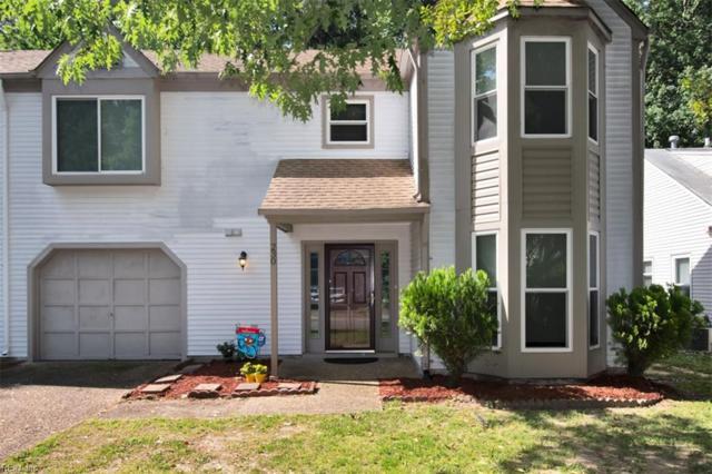 230 Ashridge Ln, Newport News, VA 23602 (#10261008) :: The Kris Weaver Real Estate Team
