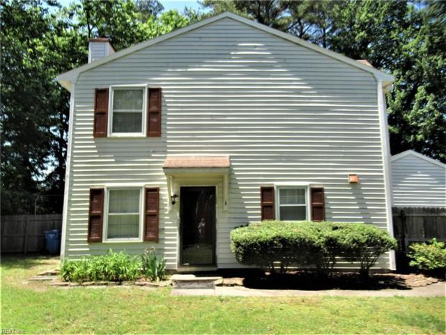 12 Romsey Cir Cir, Chesapeake, VA 23320 (#10261019) :: Abbitt Realty Co.