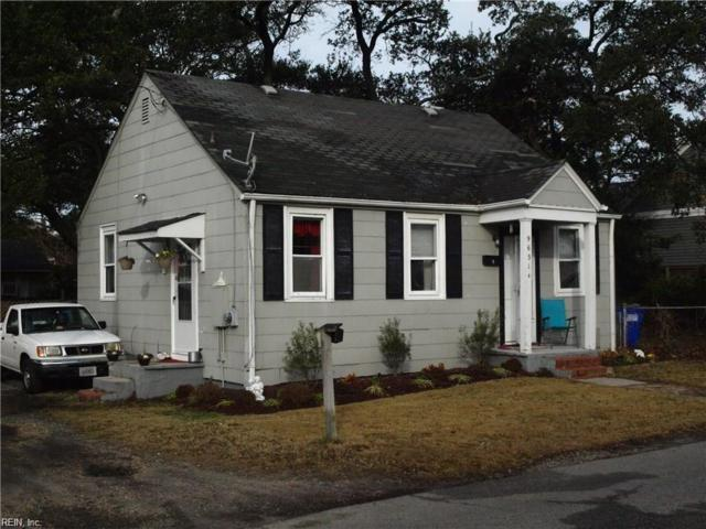 9631 17th Bay St, Norfolk, VA 23518 (#10261024) :: Abbitt Realty Co.
