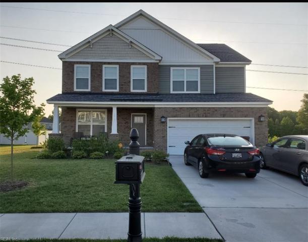 3512 Kathy's Way, Chesapeake, VA 23322 (MLS #10261050) :: Chantel Ray Real Estate