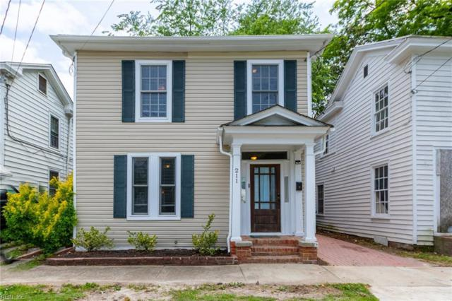 211 Pearl St, Suffolk, VA 23434 (#10261054) :: Abbitt Realty Co.