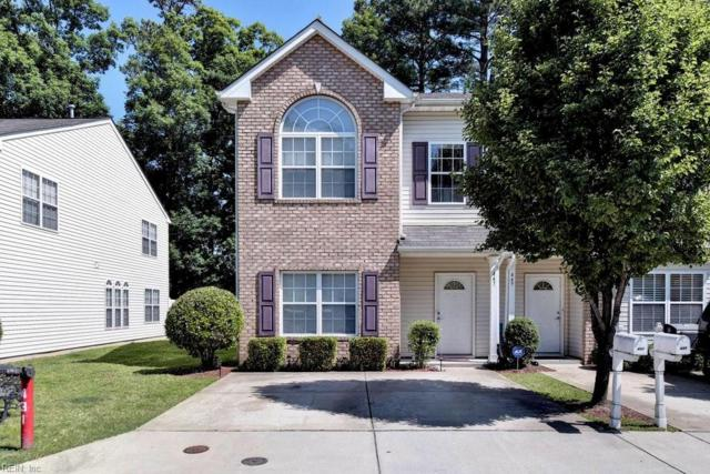 447 Revolution Ln, Newport News, VA 23608 (MLS #10261060) :: Chantel Ray Real Estate