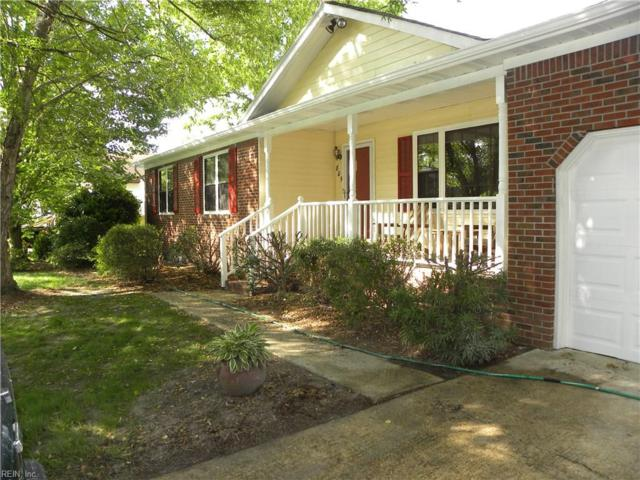 805 Priscilla Ln, Chesapeake, VA 23322 (#10261064) :: Abbitt Realty Co.