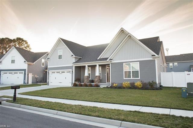 664 Baker Loop, Chesapeake, VA 23320 (MLS #10261070) :: Chantel Ray Real Estate