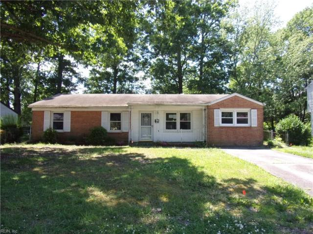 53 Crutchfield Dr, Newport News, VA 23602 (#10261074) :: Rocket Real Estate