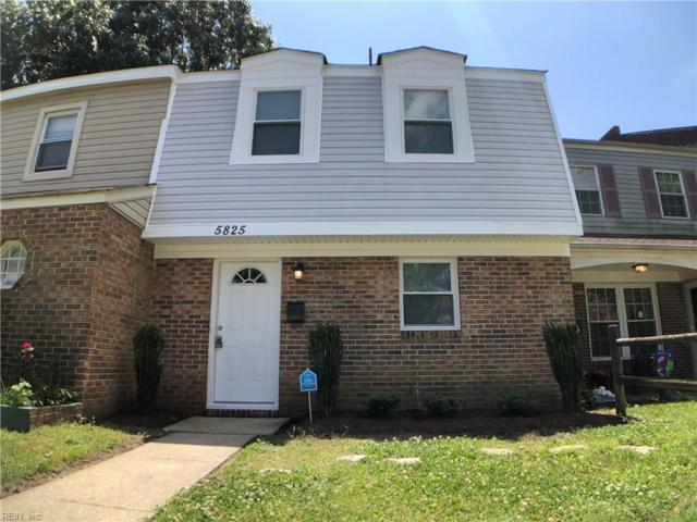 5825 East Hastings Arch, Virginia Beach, VA 23462 (#10261078) :: Berkshire Hathaway HomeServices Towne Realty