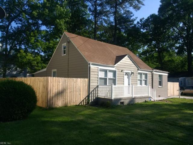 4809 Larkin St, Norfolk, VA 23513 (MLS #10261081) :: Chantel Ray Real Estate