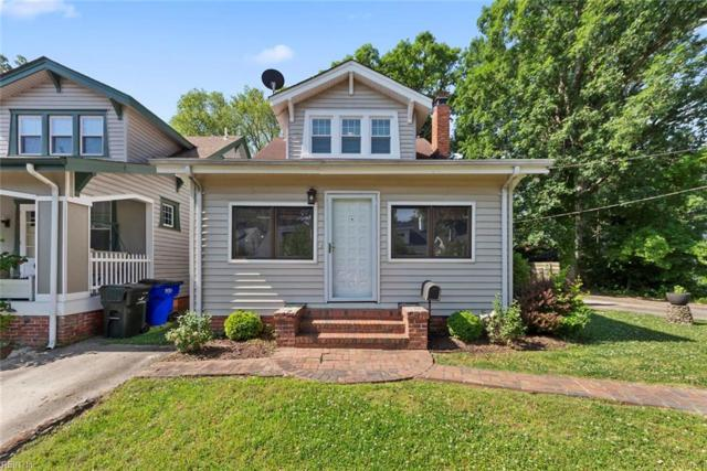 717 Virginia Ave, Norfolk, VA 23508 (#10261087) :: Berkshire Hathaway HomeServices Towne Realty