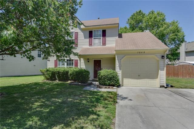 5048 Huntclub Chse, Suffolk, VA 23435 (MLS #10261100) :: Chantel Ray Real Estate