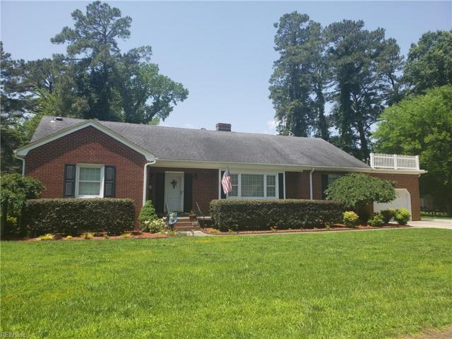4408 Gannon Rd Rd, Portsmouth, VA 23703 (MLS #10261102) :: Chantel Ray Real Estate