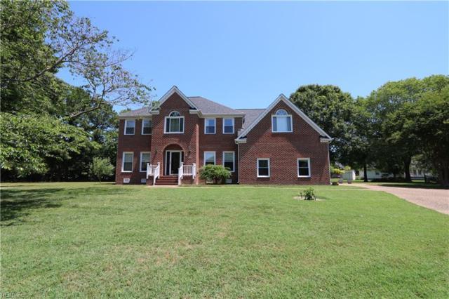4 Tennis Cir, Poquoson, VA 23662 (MLS #10261106) :: Chantel Ray Real Estate