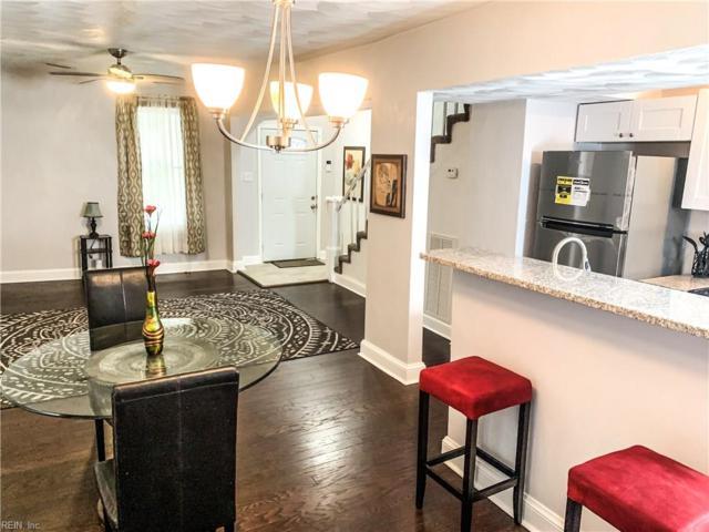 1009 Dunbar St, Norfolk, VA 23504 (MLS #10261107) :: Chantel Ray Real Estate