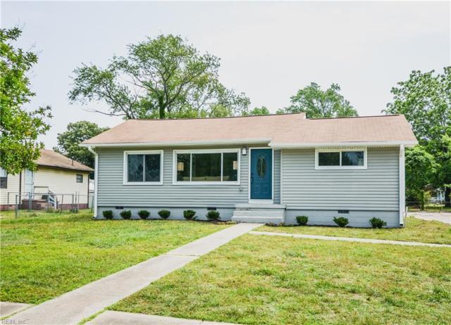 403 Tazewell St, Portsmouth, VA 23701 (MLS #10261108) :: Chantel Ray Real Estate