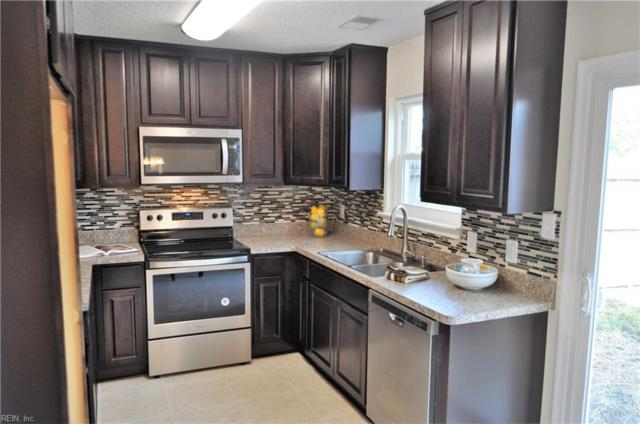 1538 Garland Way, Virginia Beach, VA 23453 (MLS #10261110) :: Chantel Ray Real Estate
