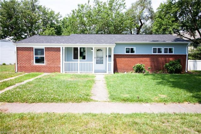 302 Sumter St, Portsmouth, VA 23702 (MLS #10261111) :: Chantel Ray Real Estate