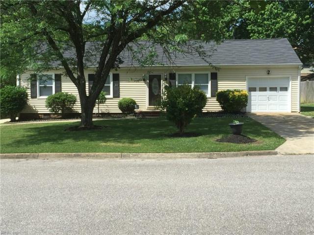 923 Verline Ct, Newport News, VA 23608 (#10261119) :: Abbitt Realty Co.