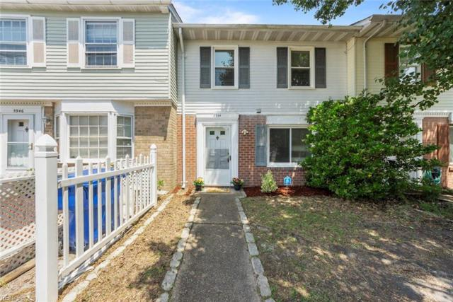 5944 Appleton Ct, Virginia Beach, VA 23464 (#10261124) :: Momentum Real Estate
