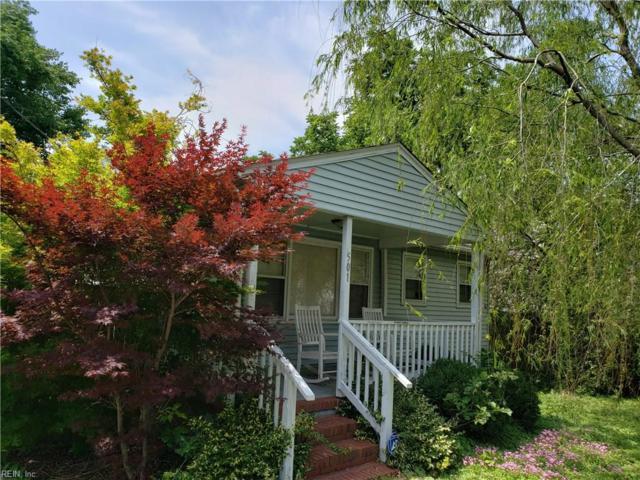 501 Glenrock Rd, Norfolk, VA 23502 (#10261181) :: Rocket Real Estate
