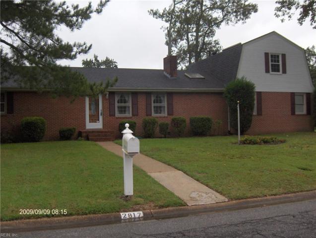 2817 Meadow Dr, Chesapeake, VA 23321 (#10261202) :: Abbitt Realty Co.
