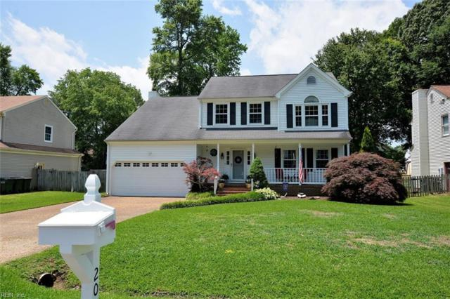 208 Gardenville Dr, York County, VA 23693 (#10261208) :: Abbitt Realty Co.