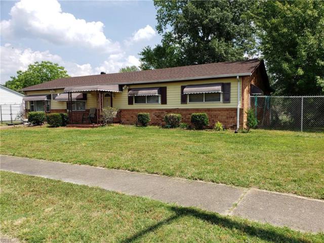 2941 Candlewood Cir, Chesapeake, VA 23324 (#10261217) :: Abbitt Realty Co.