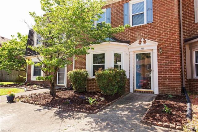 711 Mill Landing Rd, Chesapeake, VA 23322 (#10261227) :: Momentum Real Estate
