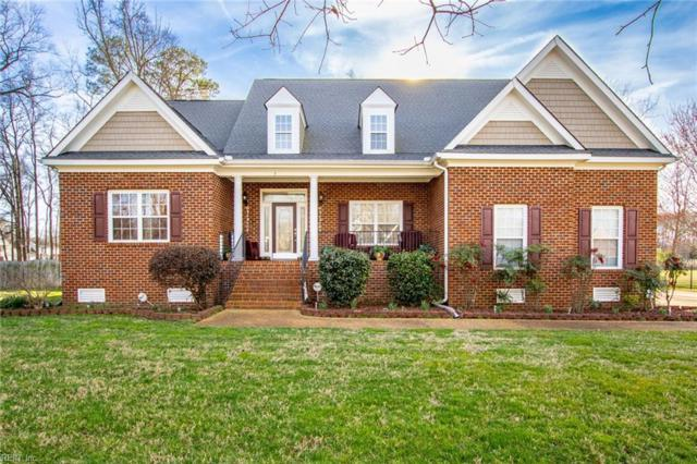 3 Haywagon Trl, Hampton, VA 23669 (#10261228) :: Abbitt Realty Co.