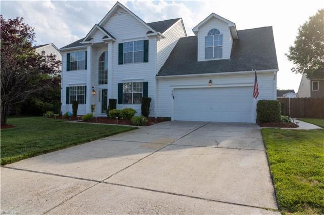 2509 New Hanover St, Virginia Beach, VA 23456 (#10261234) :: Abbitt Realty Co.