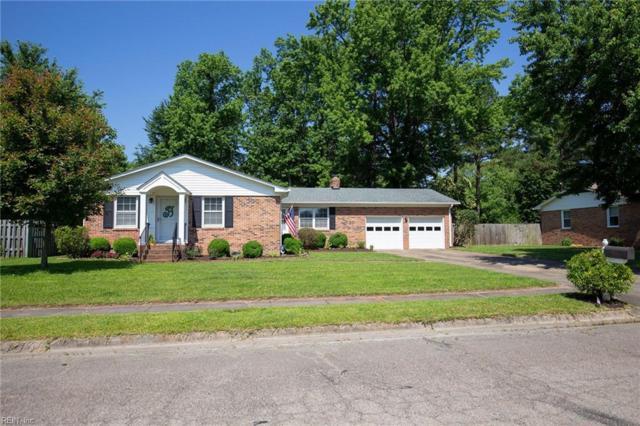 2920 Sir Walter Cres, Chesapeake, VA 23321 (#10261255) :: Momentum Real Estate