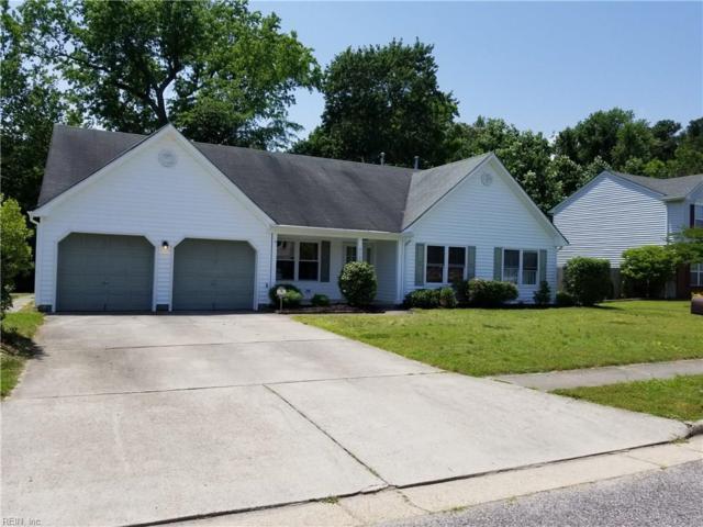 4307 Sedgewyck Cir, Portsmouth, VA 23703 (#10261257) :: Abbitt Realty Co.
