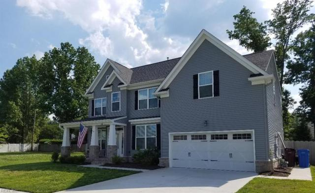 420 Foxgate Ct, Chesapeake, VA 23322 (#10261285) :: Kristie Weaver, REALTOR