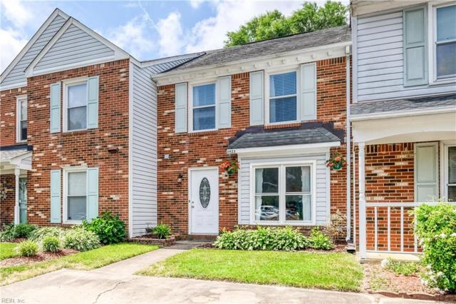 3923 Wyckoff Dr, Virginia Beach, VA 23452 (#10261290) :: Austin James Realty LLC