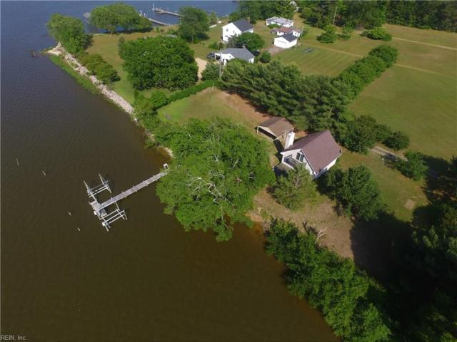 11712 Pattie Ln, Gloucester County, VA 23061 (#10261306) :: AMW Real Estate