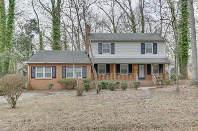 101 Richards Rd, James City County, VA 23188 (#10261308) :: Abbitt Realty Co.