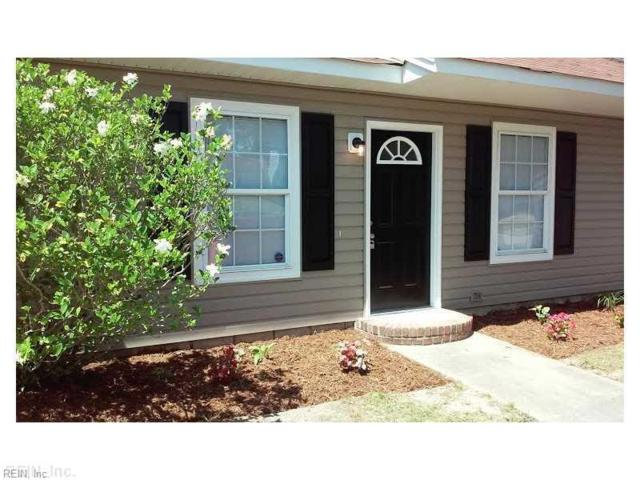 3410 Bangor Cres, Chesapeake, VA 23321 (#10261335) :: Abbitt Realty Co.