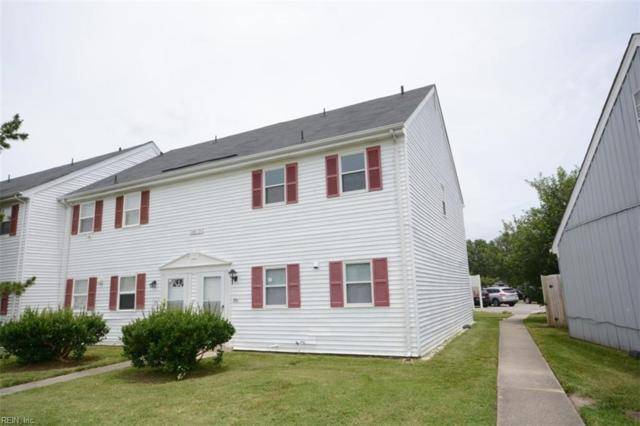 1413 Wentworth Dr #105, Virginia Beach, VA 23453 (#10261379) :: RE/MAX Alliance