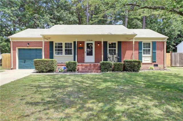 238 Mona Dr, Newport News, VA 23608 (#10261383) :: Abbitt Realty Co.