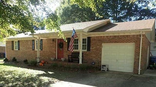 652 Hillwell Rd, Chesapeake, VA 23322 (#10261435) :: Berkshire Hathaway HomeServices Towne Realty