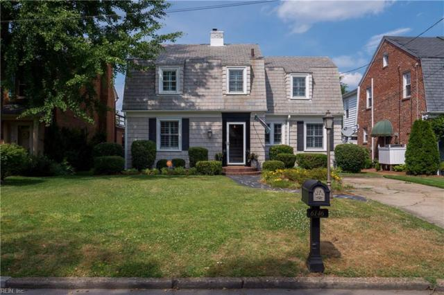 6146 Eastwood Ter, Norfolk, VA 23508 (#10261450) :: Upscale Avenues Realty Group