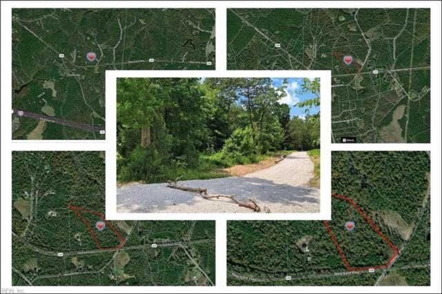 Lot 11 Kentmere Rd, New Kent County, VA 23089 (#10261456) :: Austin James Realty LLC