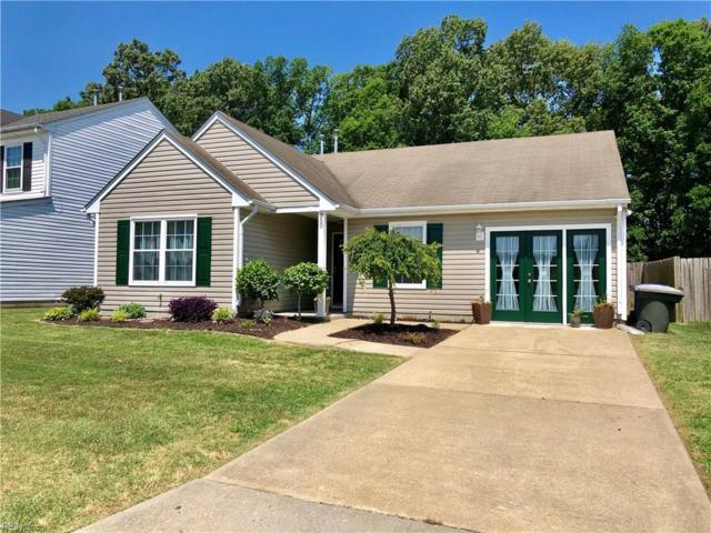 350 Circuit Ln, Newport News, VA 23608 (#10261515) :: Atlantic Sotheby's International Realty