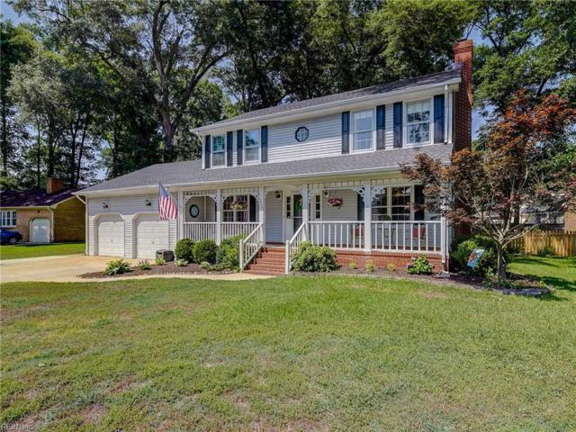 2320 Southern Pines Dr, Chesapeake, VA 23323 (#10261524) :: Abbitt Realty Co.
