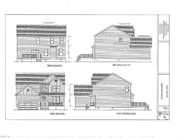 638 Rhoda Dr, Newport News, VA 23608 (#10261572) :: AMW Real Estate
