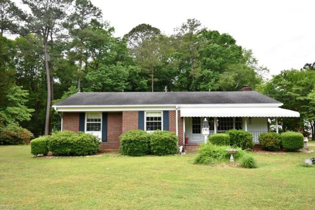 24178 Lovers Ln, Isle of Wight County, VA 23487 (#10261582) :: AMW Real Estate