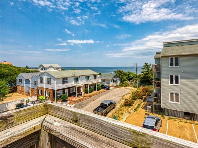 9706 7th Bay St #603, Norfolk, VA 23518 (#10261615) :: AMW Real Estate