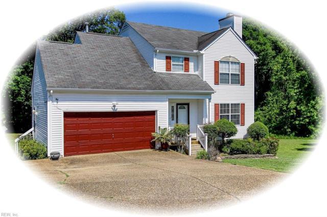 415 Cobble Stone, York County, VA 23185 (#10261618) :: Abbitt Realty Co.