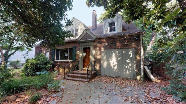 5115 Studeley Ave, Norfolk, VA 23508 (#10261647) :: Upscale Avenues Realty Group