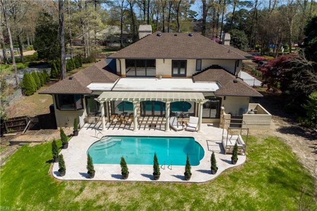 1233 E Bay Shore Dr, Virginia Beach, VA 23451 (#10261667) :: Momentum Real Estate